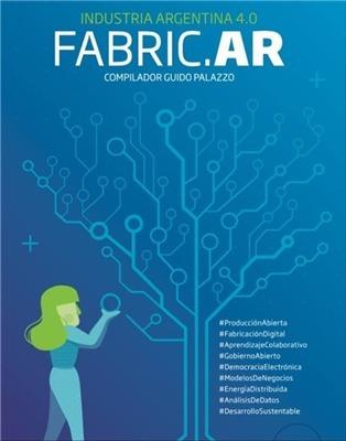libro fabric.ar industria 4.0 guido palazzo