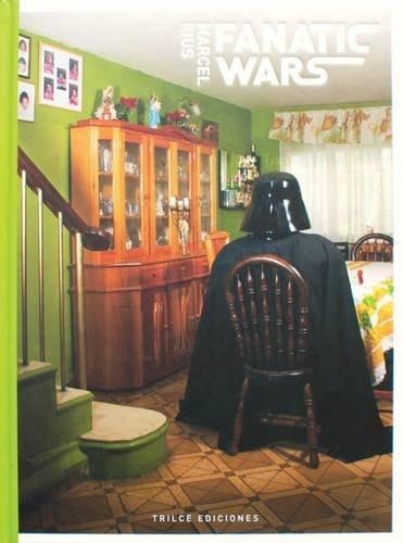 libro fanatic wars - nuevo