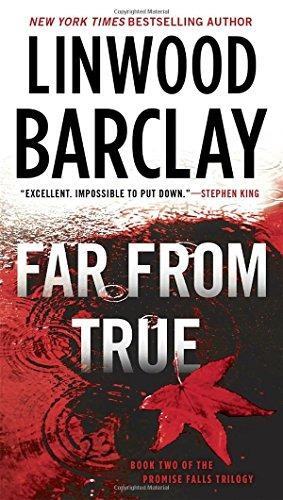 libro far from true - nuevo f