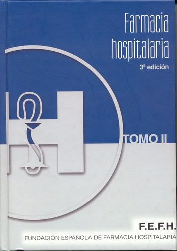 libro: farmacia hospitalaria tomo il - cinta g. planas - pdf