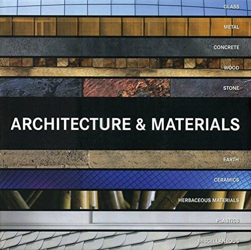 libro fat lady: architecture & materials - nuevo