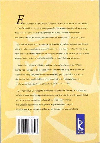 libro, feng shui la armonía de vivir de juan m. alvarez.