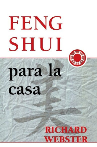 libro, feng shui para la casa de richard webster.