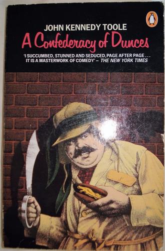 libro ficcion comic ingles importado toole comedy america