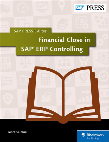 libro financial close in sap erp controlling