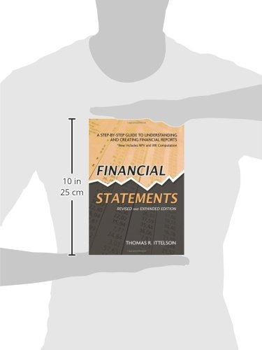 libro financial statements: a step-by-step guide to understa