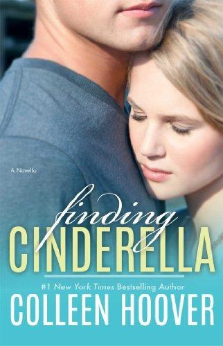 libro finding cinderella - nuevo