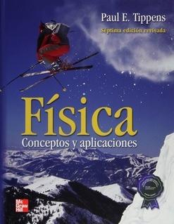 libro física conceptos y aplicaciones de tippens mcgraw hill