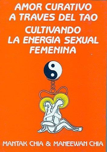 libro fisico amor curativo a traves del tao