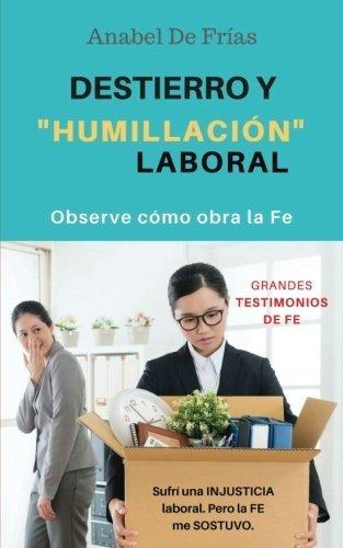 libro fisico destierro y humillación laboral observe