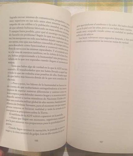 libro físico ernest cline armada