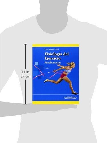 libro fisiología del ejercicio: fundamentos - nuevo -