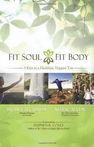libro fit soul, fit body: 9 keys to a healthier, happier y