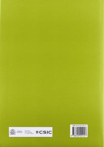libro flora ibérica. vol. xi. gentianaceae-boraginaceae