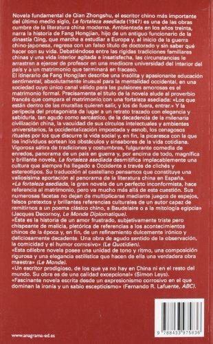 libro fortaleza asediada, la (ovt) - nuevo