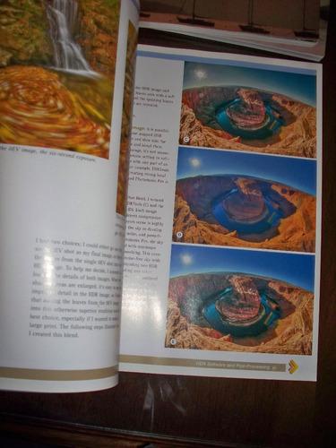libro fotografía high dynamic range