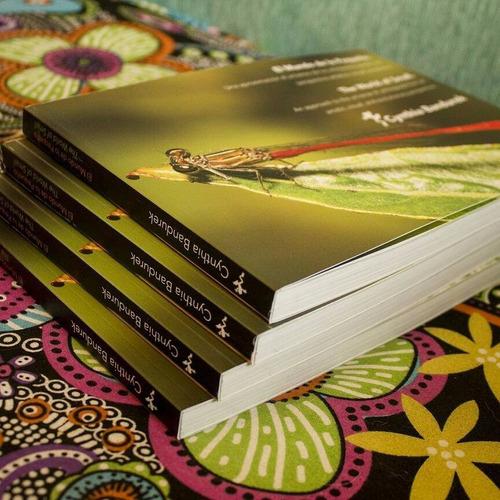 libro fotográfico: el mundo de lo pequeño. cynthia bandurek
