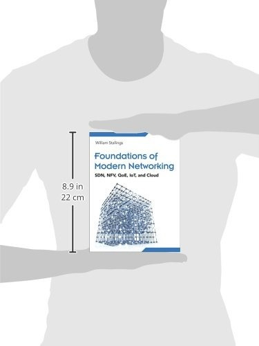 libro foundations of modern networking: sdn, nfv, qoe, iot,