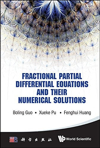 libro fractional partial differential equations and their nu