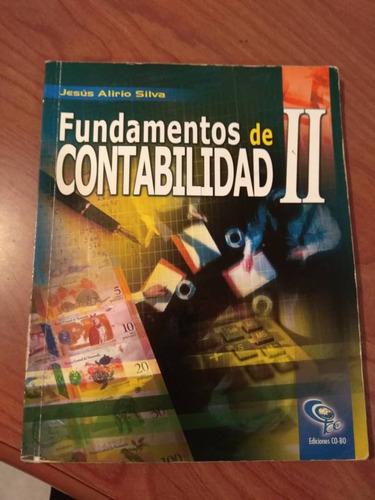 libro fundamentos de contabilidad ii