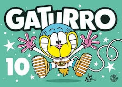 libro gaturro 10 (comics)