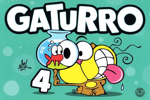 libro gaturro 4 (cómics)