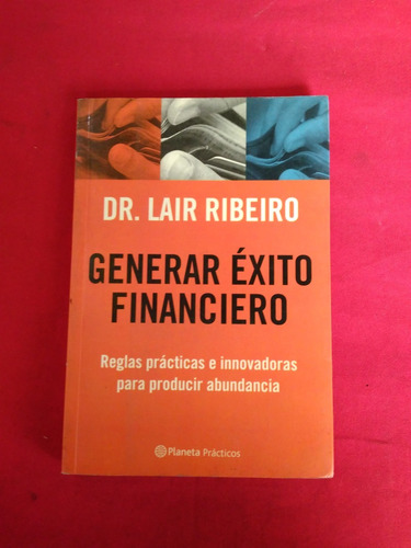libro generar éxito financiero de lair rebeiro  #33
