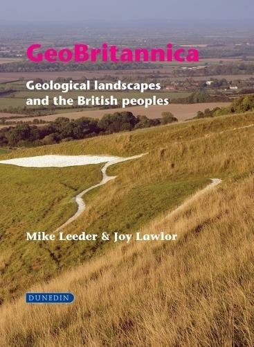 libro geobritannica: geological landscapes and the british