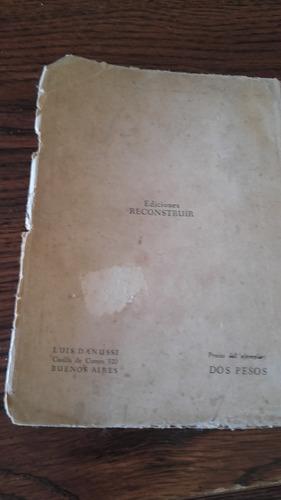 libro georg fr. nicolai un sabio y un hombre del porvenir