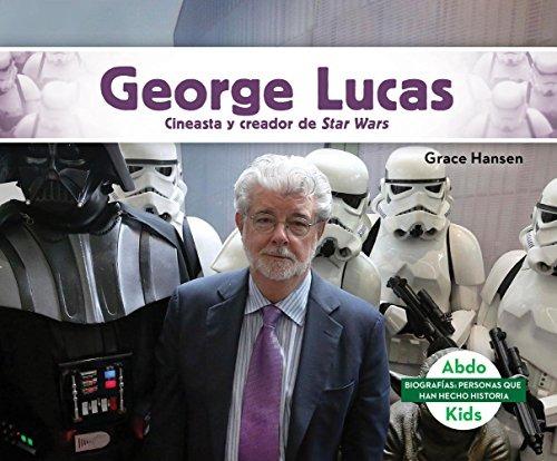Resultado de imagen para george lucas star wars