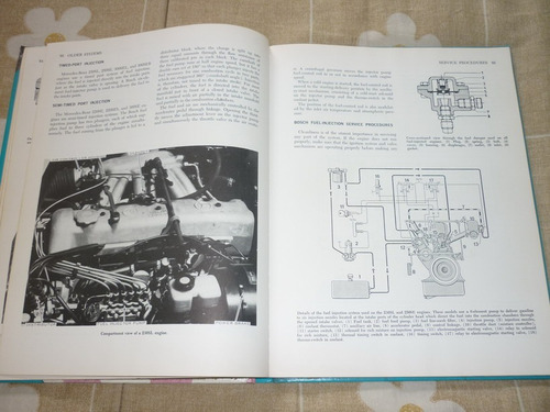 libro glenn's diesel and gasoline fuel injection manual 1973