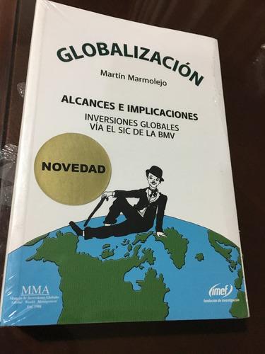 libro globalización alcances e implicaciones