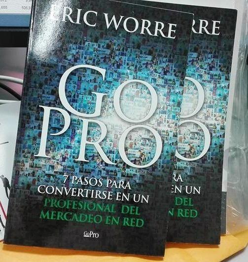 libro go pro