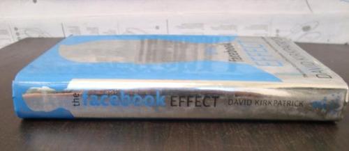 libro grande the facebook effect david kirkpatrick changoosx