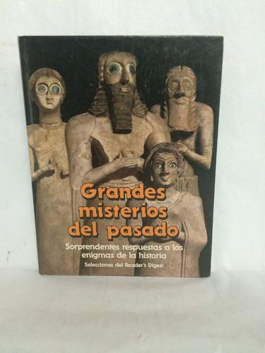 libro grandes misterios del pasado selecciones srd1
