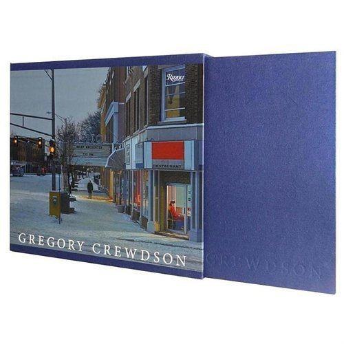 libro gregory crewdson spector, nancy (int)/ lethem