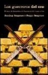 libro guerreros del oro el tesoro de yamashita y la financia