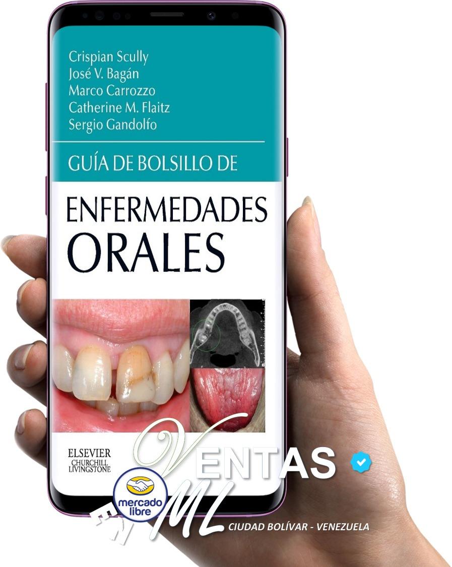 Guía de bolsillo de enfermedades orales