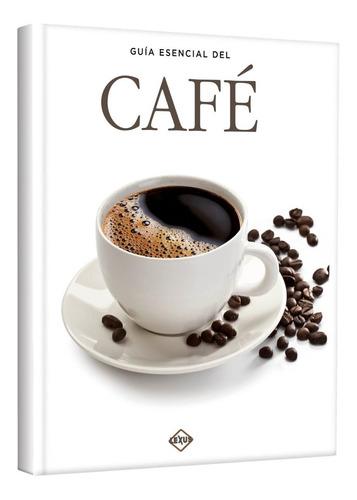 libro guía esencial del café