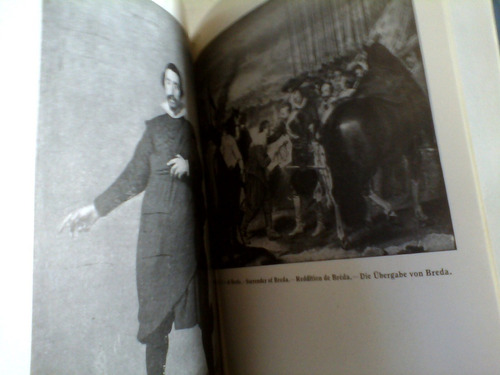 libro guia museo del prado arte