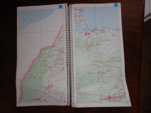 libro guía progreso mapa de carreteras de seguros progreso