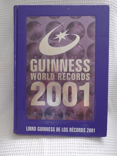 libro gunness de los records 2001.