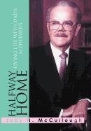 libro halfway home: living life with dads alzheimers