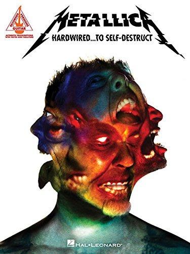 libro hardwired...to self-destruct - nuevo