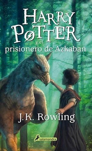 libro harry potter y el prisionero de azkaban n°3