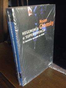 Noam Chomsky Hegemonia O Supervivencia Pdf