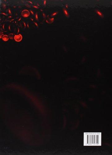 libro hematología clínica - nuevo -