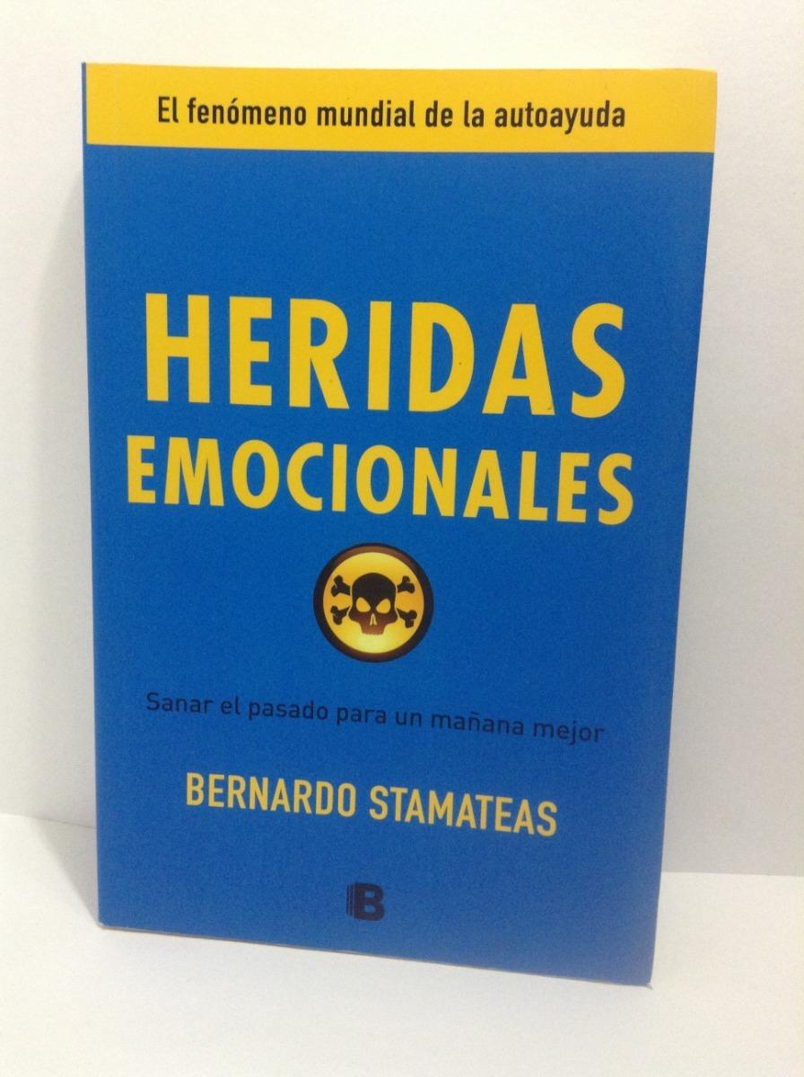 gratis libros de bernardo stamateas heridas emocionales