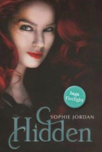 libro hidden chica de luz - nuevo
