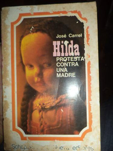 libro hilda - jose carrel